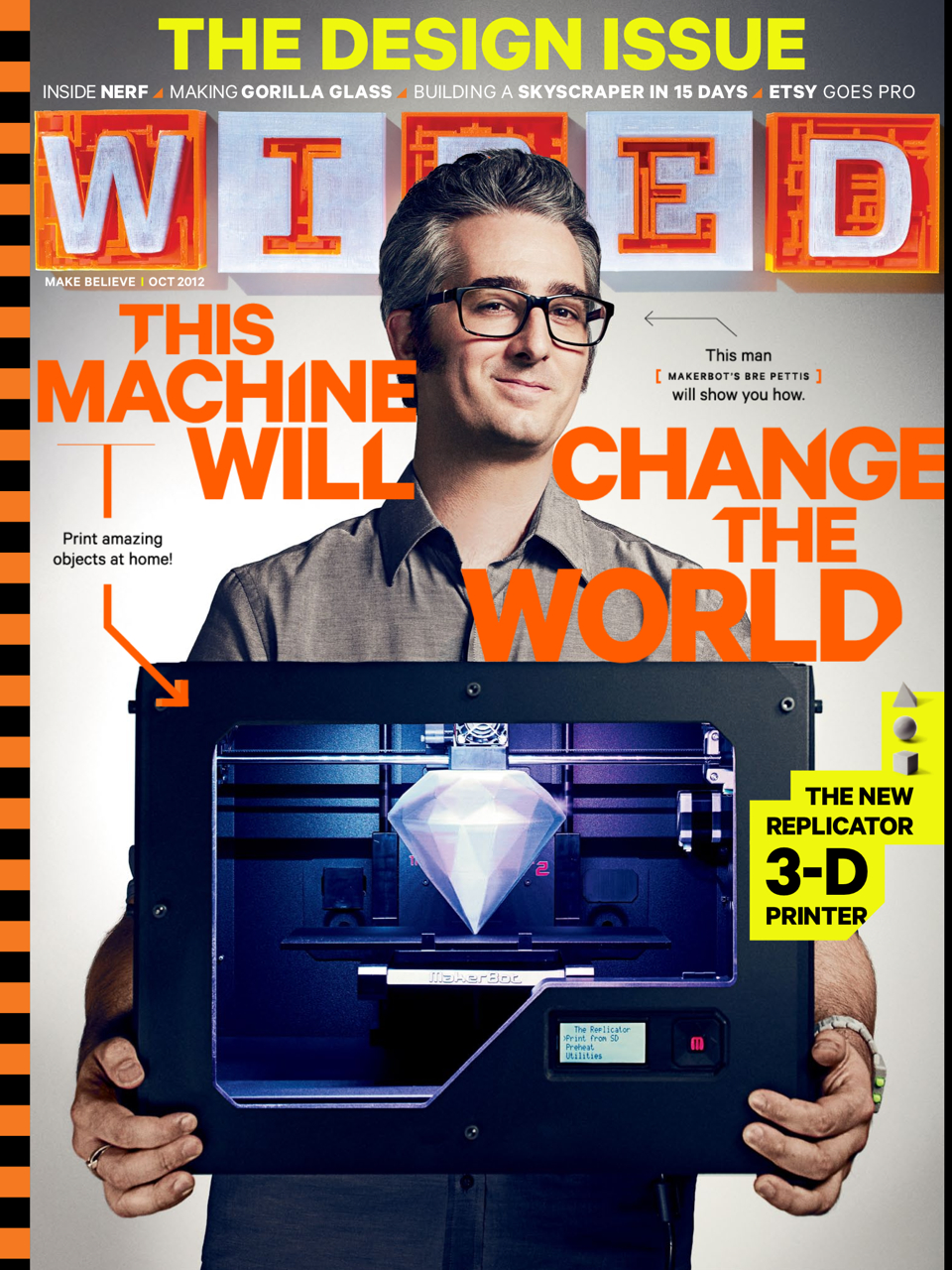 This is Wired Magazine.